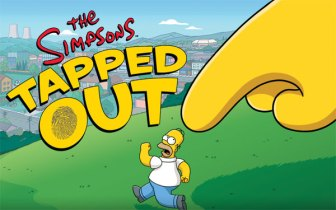 The-Simposons-Tapped-Out