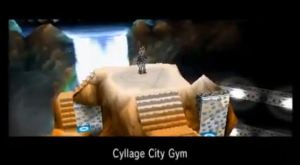 Cyllage City Gym