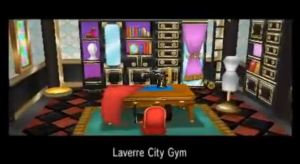 Laverre City Gym