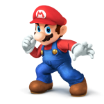 Mario SSB4