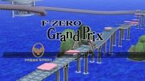 F-Zero Grand Prix