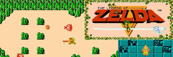 Zelda Smash Vault