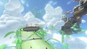 Cloudtop Cruise