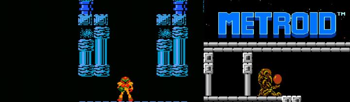 Metroid Smash Vault