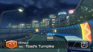 Toad's Turnpike