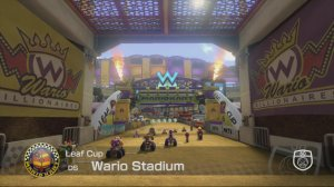 Wario Stadium