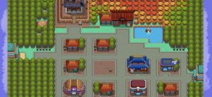 Ecruteak City is just one of the gorgeous places to take in and every area gets the same care in the remakes.