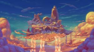 Mount OIympus