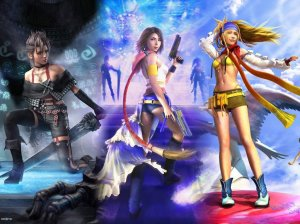 At least Lightning Returns was the first time the female form was put on display in such a fashion.... oh wait...