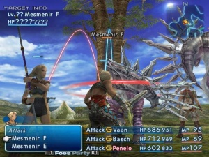 FFXII is actually a great game, it's just so un-Final Fantasy. Even the soundtrack didn't feel Final Fantasy!