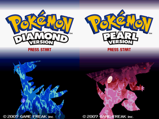 how to get the other starter pokemon in pokemon diamond