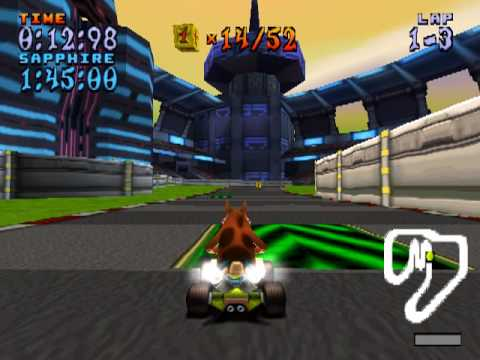 Turbo Track