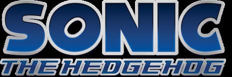 Sonic 06 Logo