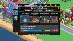 Burns Casino