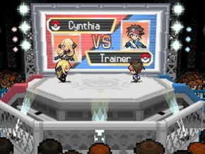 Cynthia World Tournament